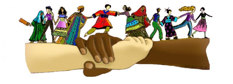 Διαπολιτισμική Λατρεία
