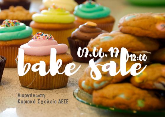 Βake Sale