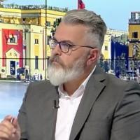 Τoni Gogu, πρώην Υφυπουργός Δικαιοσύνης της Αλβανίας