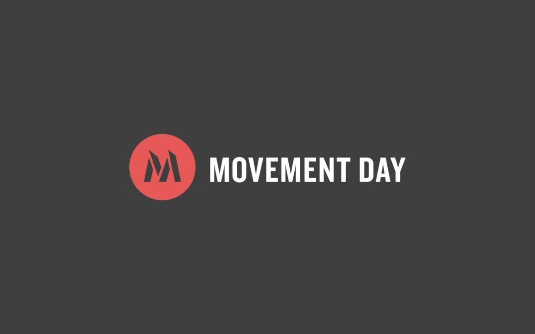 Movement Day