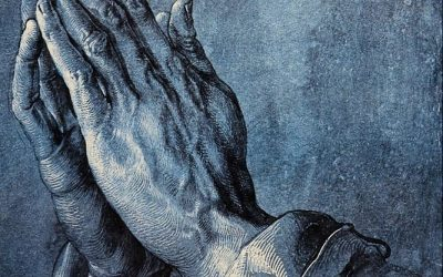 Μηνιαία Κεντρική Συμπροσευχή