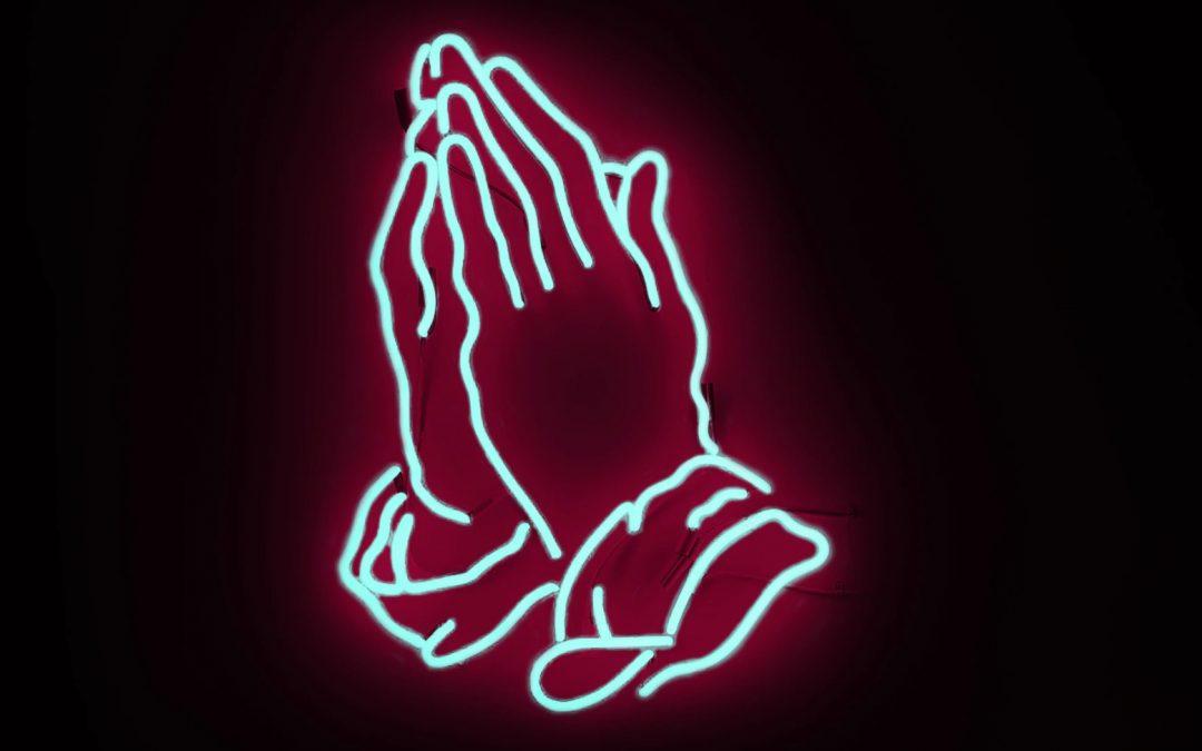 Διαδικτυακή Συμπροσευχή (Τετάρτη 10 Ιουνίου, στις 20:00)