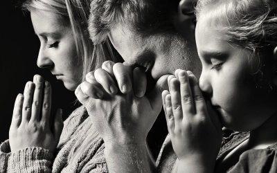 Προσευχή για την τρίτη Κυριακή του Οκτωβρίου