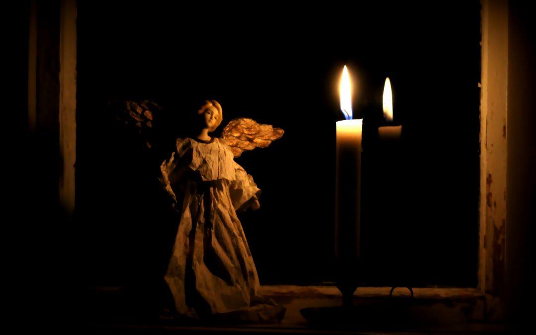Προσευχή για τη δεύτερη Κυριακή του Δεκεμβρίου